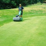Golf Course Maintenance