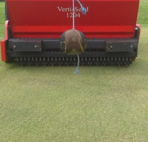 seed-drilling